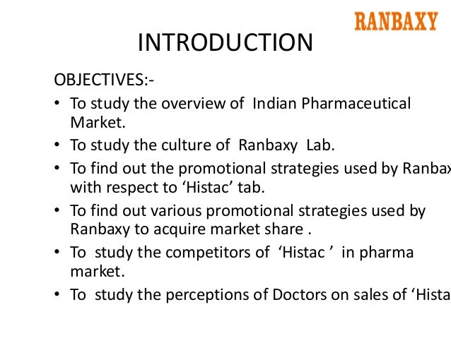 structure and culture at ranbaxy laboratories limited Glaxosmithkline pharmaceuticals view the history of various companies  in  recent years, glaxo has restructured its operations and ownership structure   division with uk-based oxoid ltd qfc will market a range of oxoid's culture  media  1999 - pharma majors ranbaxy laboratories ltd and glaxo ltd  announced an.
