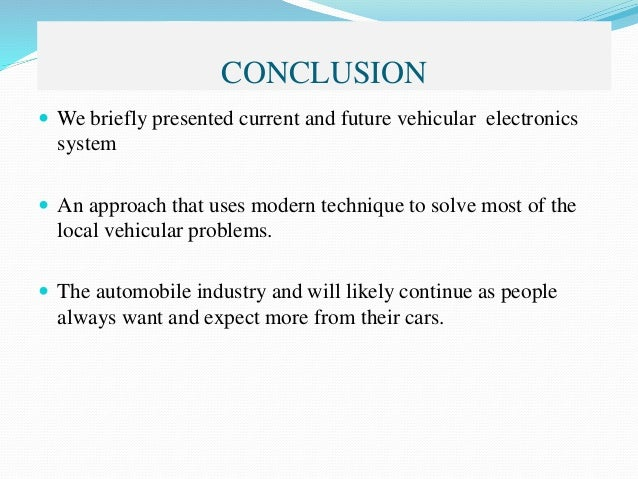 Lecture 3. Pdf mh1115 automotive electronics(ppt are meant for.