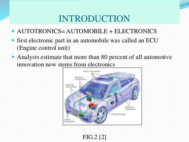 Automotive circuit protection ppt.