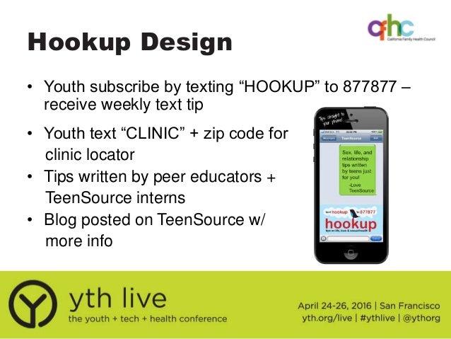 Gay hookup tips texting