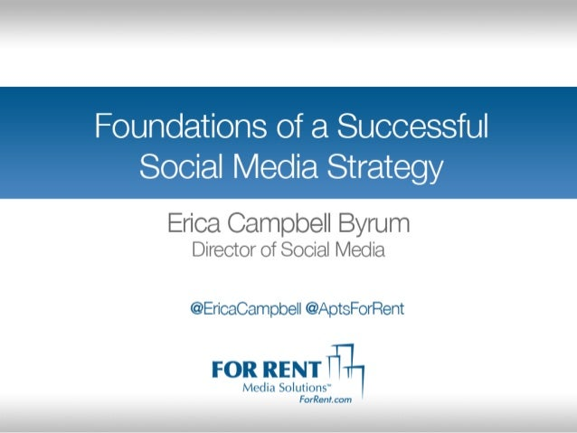 • Social Media Stats• Strategy• Social Media Marketing Trends  – Social Signals  – Facebook  – Photo Sharing  – Video  – M...