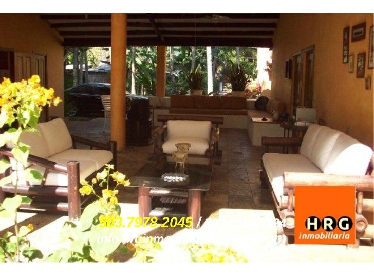 Home Design En El Salvador Rento Rancho Beach House For Rent Playa San  Diego El Salvador