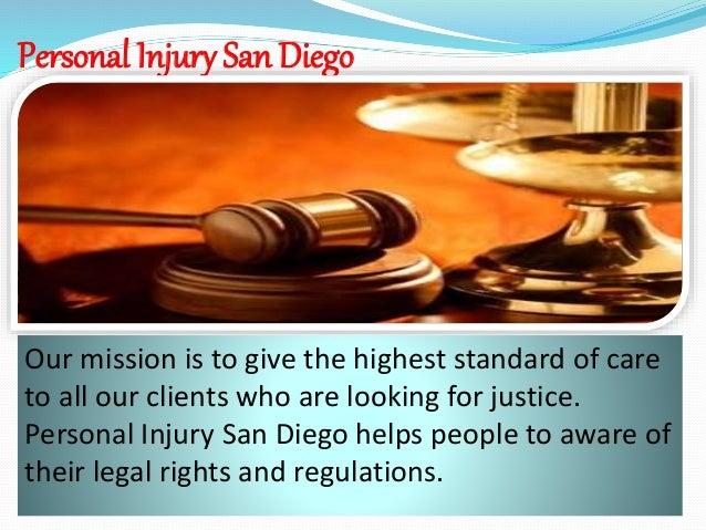 Best Personal Injury Attorney In San Diego
