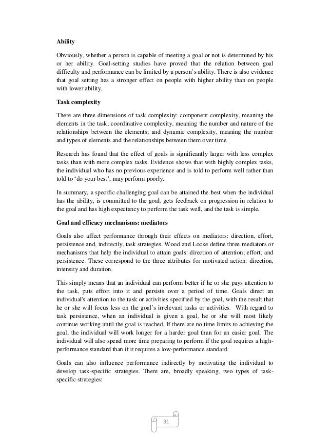 study of employee motivation techniques at Read this essay on case study (employee motivation) come browse our large digital warehouse of free sample essays diverse methods/techniques and reward programs are used for successful employee motivation and the effectiveness of these are examined in this report.