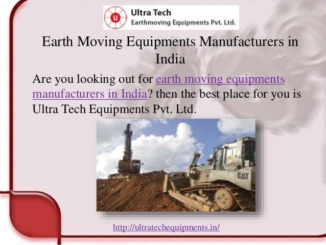 Sand Making Machine Manufacturers - Ultra Tech