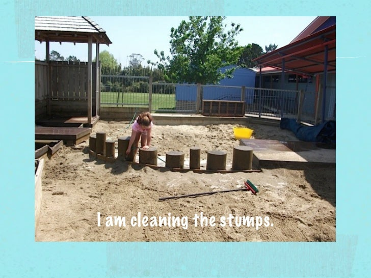 how to sanitise a sandpit