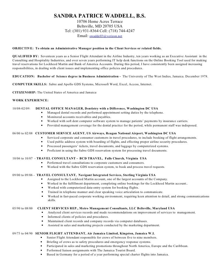 93 Travel Agency Resume Example Travel Agent Resume Example