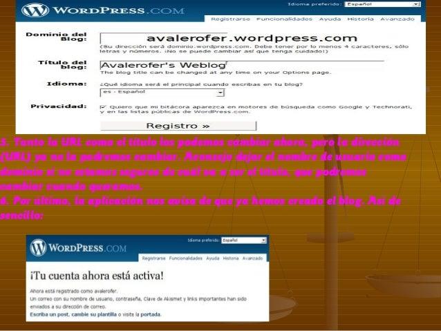 1. Registro y creación del wiki El primer paso para crear un Wiki es ir a la página principal de wikispaces y registrarnos...