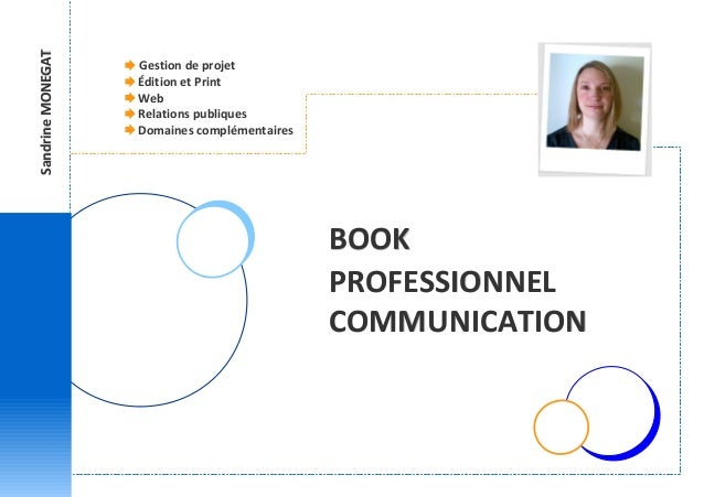 sandrine monegat book professionnel communication