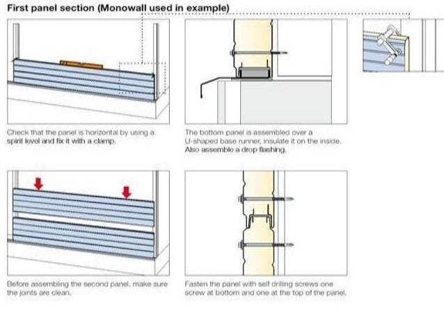 Mobile Home Wall Joints