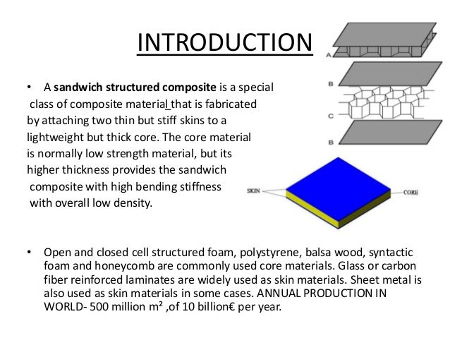 increasing use of composite material in Skills and training for composites manufacturing and use in firms that make and/or use composite materials this problem by increasing their reliance on.