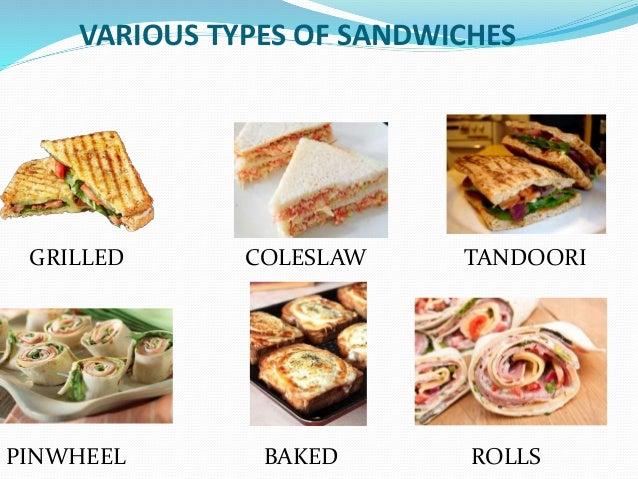 types of sandwiches elita aisushi co