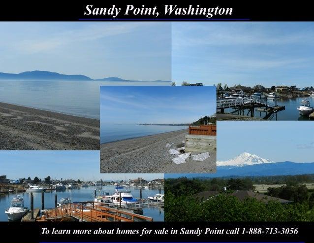 Sandy Point, Washington