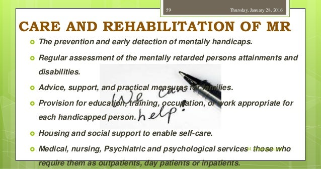 mental retardation research papers Mental retardation and developmental disabilities research reviews | citations : 1487  such abnormalities may affect other disorders as well, and studies of.