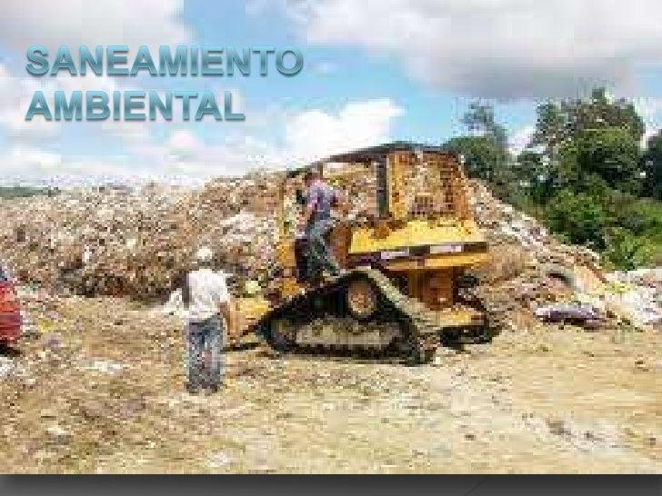 Conceptos   Vertederos   Los vertederos o basureros (también conocidos en algunos países como    hispanohablantes como b...
