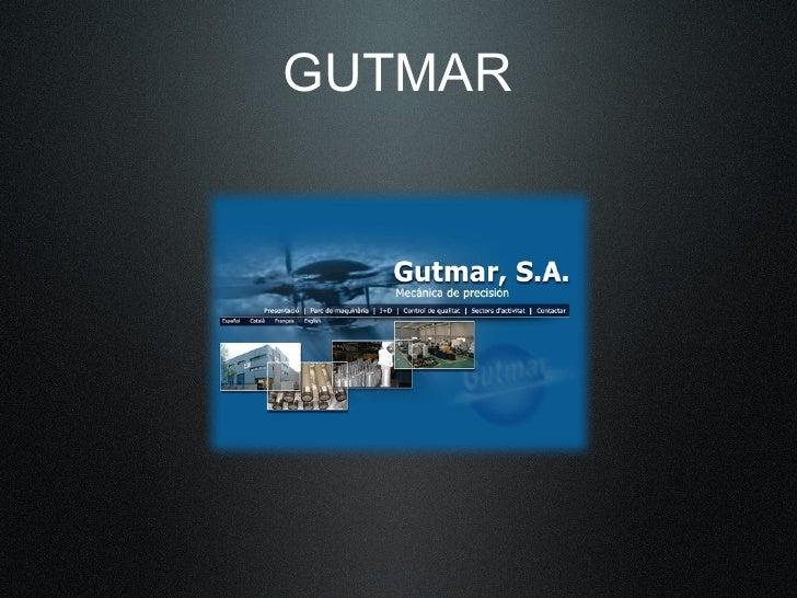 GUTMAR