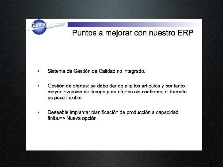 CRM -SPAINSKO        solució tecnològica • CRM fora de línia, sense integració • Programa fet a mida per una empresa exter...