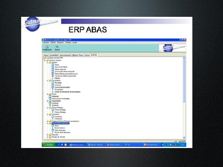 CRM -SPAINSKO            benefici • Permet unificar les bases de dades. • Capitalitza l'experiència d'anys de gestió i li ...