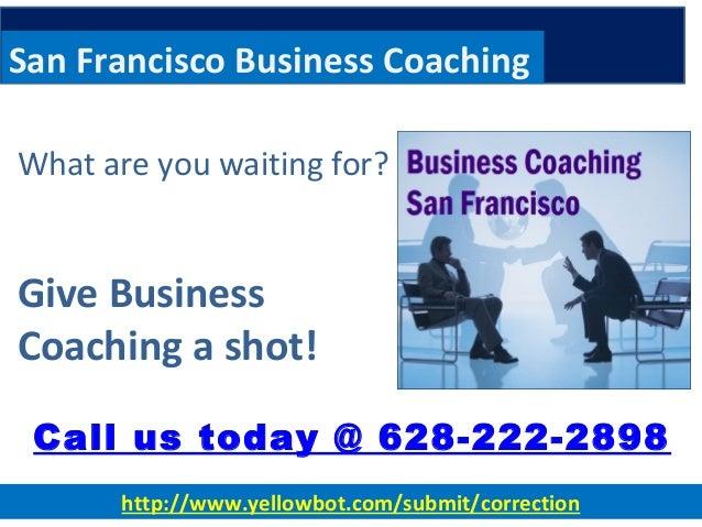 Dating coaches san francisco