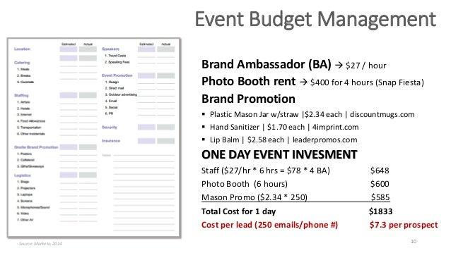 event planner proposal - Vatoz.atozdevelopment.co