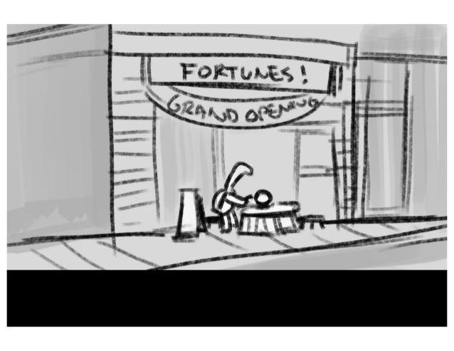 BFA - Fortune Teller [2015]
