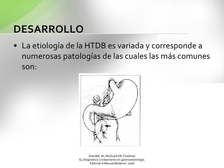Pólipos </li></ul>Malignos<br /><ul><li>Adenocarcinomas