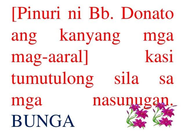 sanhi at bunga Bunga nito, nabuo ang pagnanais ng mga mananaliksik na magsagawa ng pag-aaral na tutuklas ng mga sanhi ng krimen at kung ano ang mga kwento sa likod ng mga kriming nagawa sa bawat preso 11.