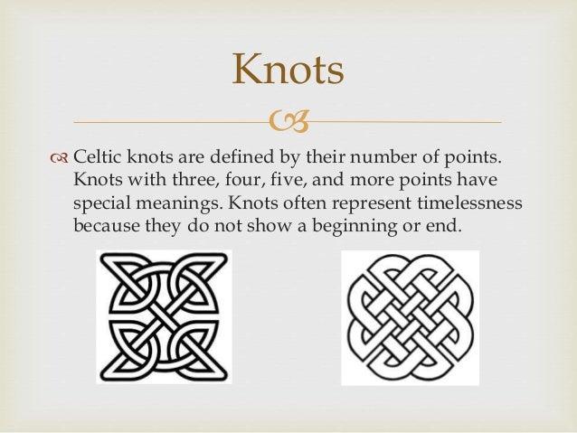9 Celtic Tattoos