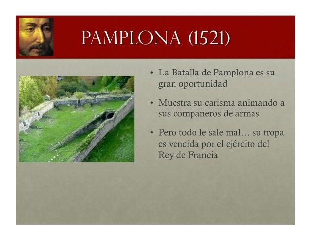San Ignacio de Loyola: Vida y Espiritualidad