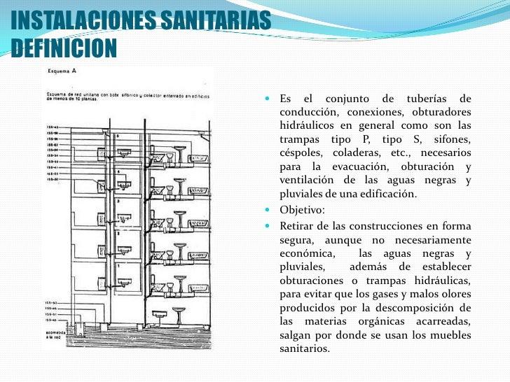 Instalacion sanitaria for Descripcion de una habitacion de hotel