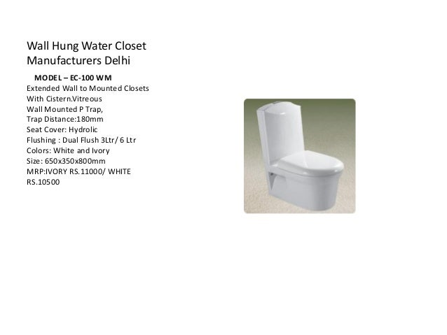 Sanitary ware suppliers india