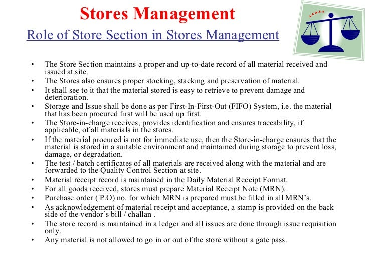 Job brief. We are looking for a results driven retail store manager to be responsible for the overall store management. The successful candidate will be able to enhance customer satisfaction, meet sales and profitability goals and manage staff effectively.