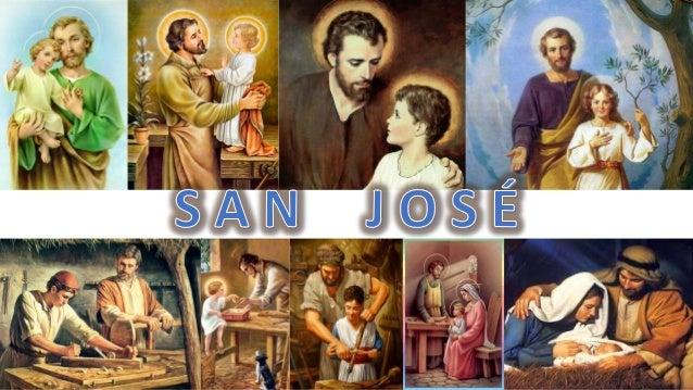 EN SILENCIO COLOQUEMOS NUESTRAS FAMILIAS BAJO EL AMPARO DE SAN JOSÉ A San José Dios le encomendó la inmensa responsabilida...