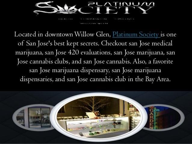 San Jose Marijuana Dispensaries