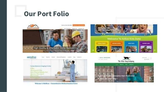 Web Design Company In San Jose