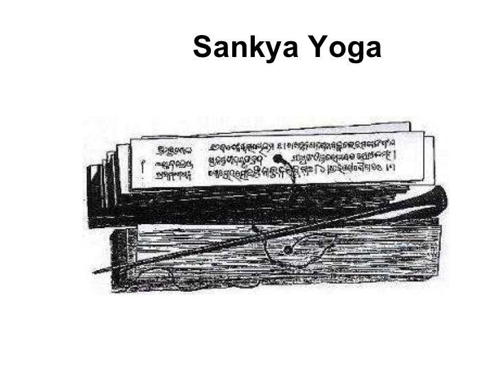 Sankya Yoga