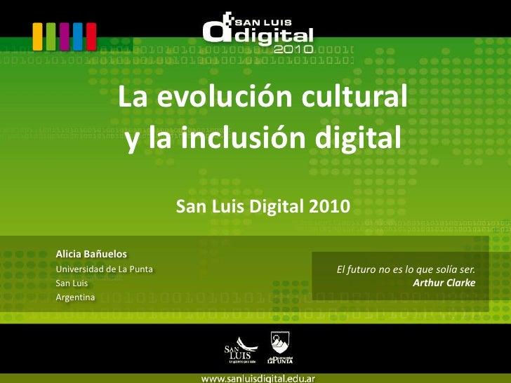 San Luis Digital 2010