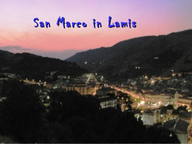 San Marco in Lamis