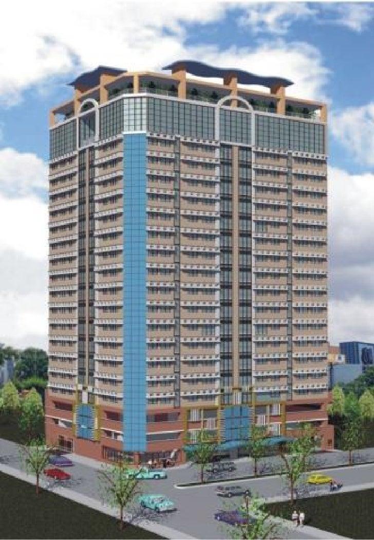 San marino residences cebu condominium
