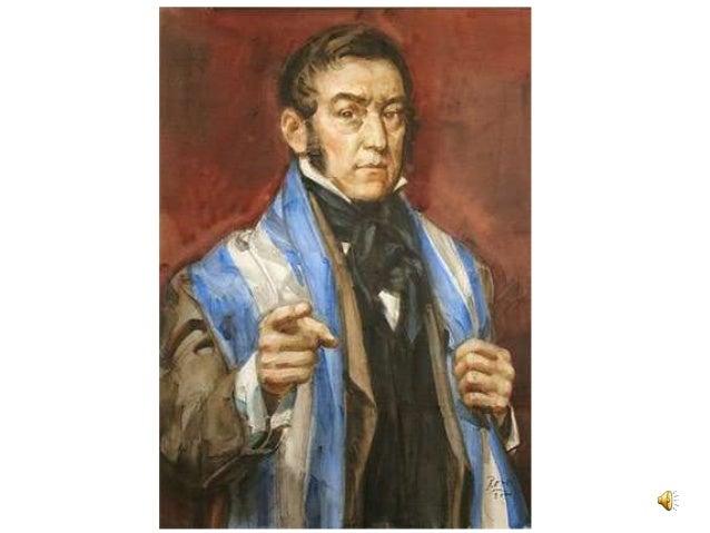 El 17 de agosto de 1850 moría en Francia José de San Martín.