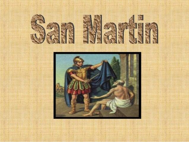 Il-festa ta' San Martin ti iġ fil- arifa.Ħ