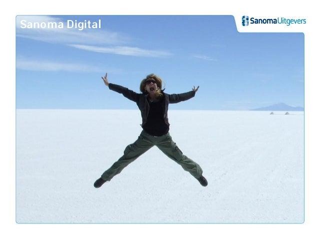 Sanoma Digital