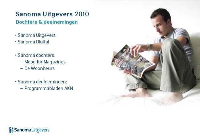 Sanoma historie def for Sanoma digital