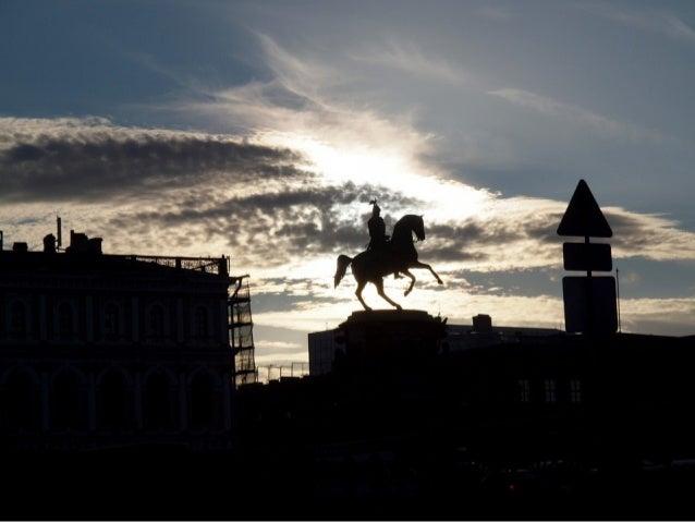 San Petersburgo Slide 3