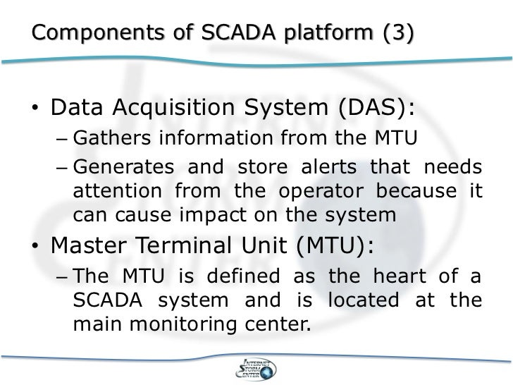 Das Data Acquisition System : Authentication issues between entities during protocol