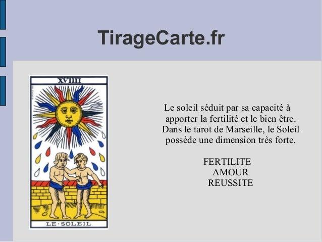 Le Tarot Gratuit Avec Tiragecarte Fr