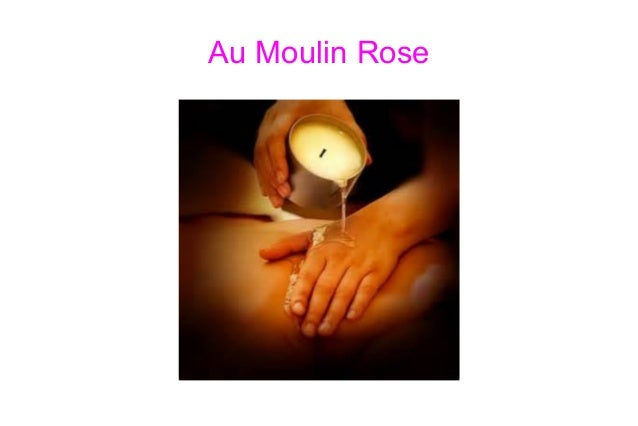 Au Moulin Rose