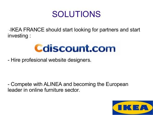 ikea france and e commerce. Black Bedroom Furniture Sets. Home Design Ideas
