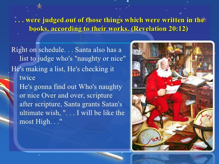 22 - Books About Santa Claus 2