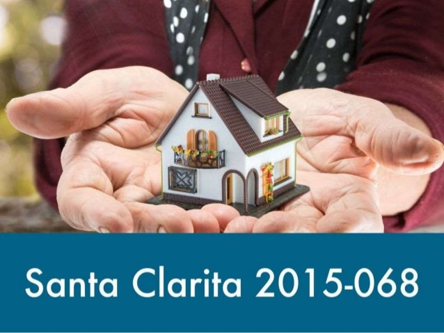 Santa Clarita real estate recap 2015.068